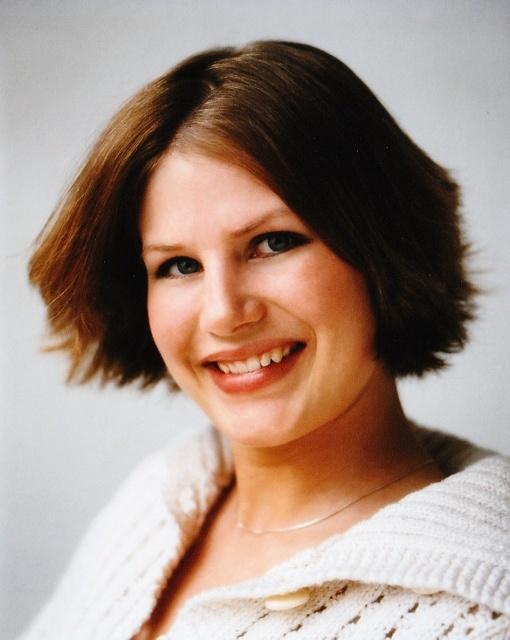 Sarah Jane, ACSM Certified Personal Trainer