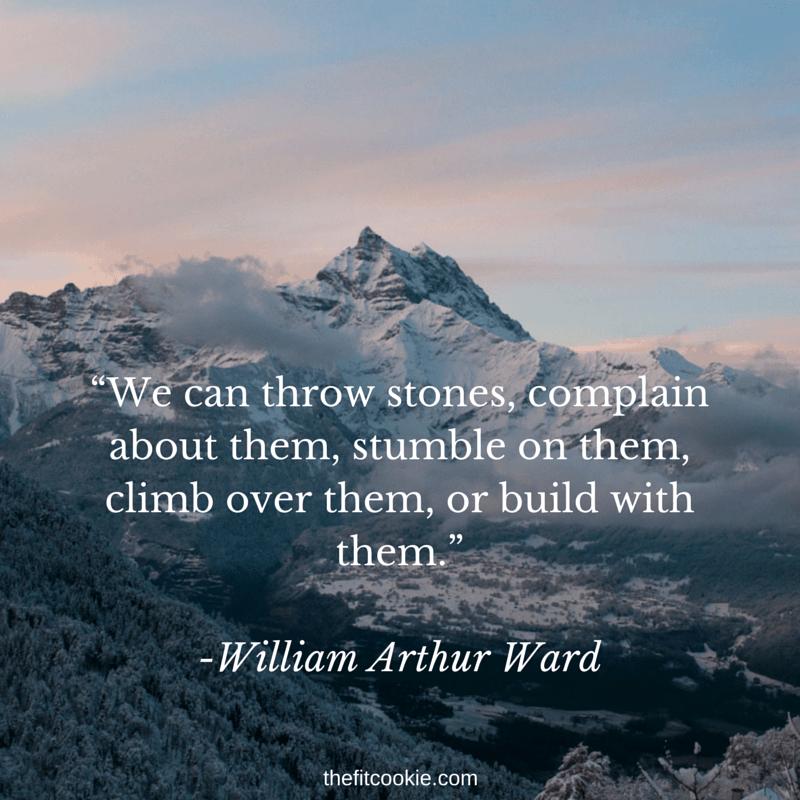 Stones quote
