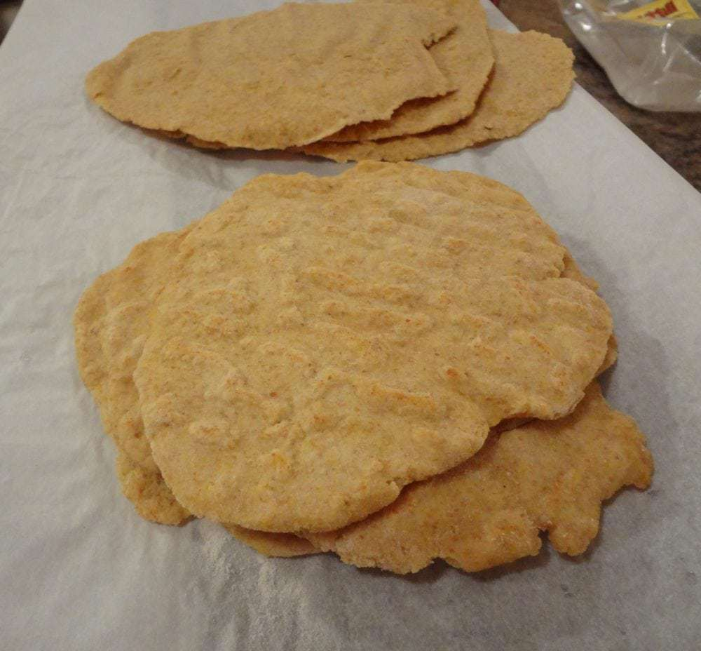 Best gluten free flatbread the fit cookie