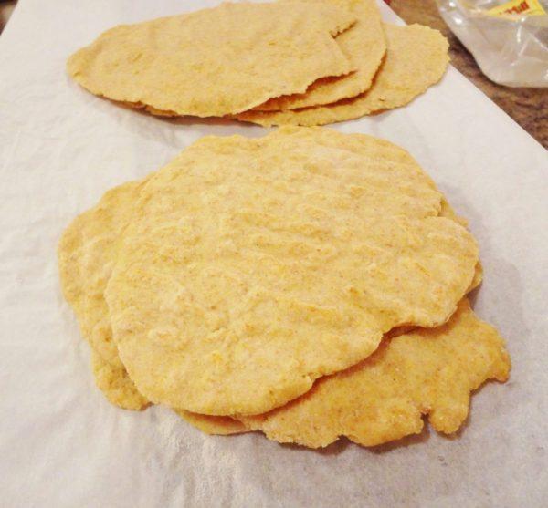 Best Gluten-Free Flatbread