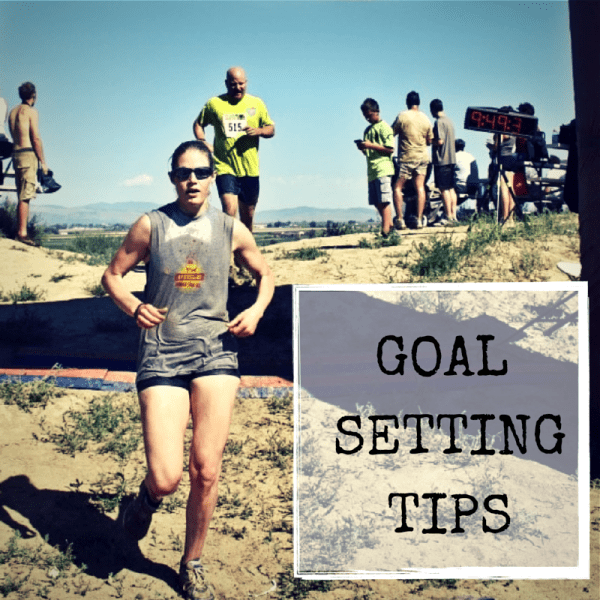 Goal Setting Tips: It's Not Just for New Years!