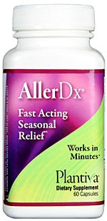 If you're looking for a natural seasonal allergy supplement, check out my AllerDx Review and how it worked for my seasonal allergies