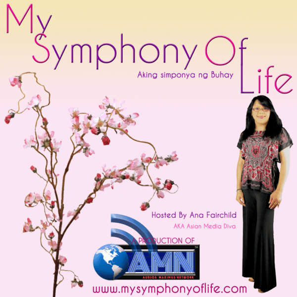 My Symphony of Life Podcast Interview