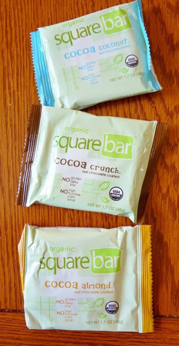 Healthy Eats and Treats: 3 Products to Try