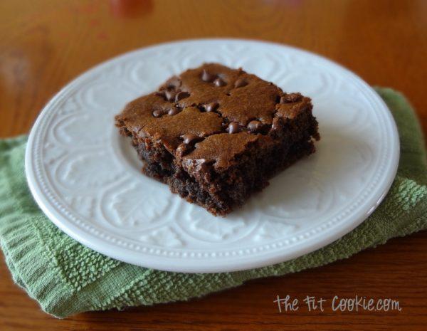 Fudgy Chocolate Puddle Cake
