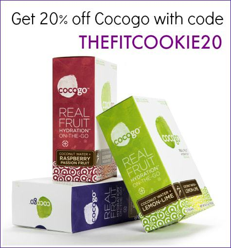 20% off Cocogo Discount Code