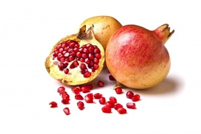 How-To: Pomegranate Juice At Home