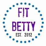 Fit Betty button