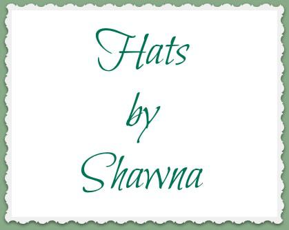 Hats by Shawna