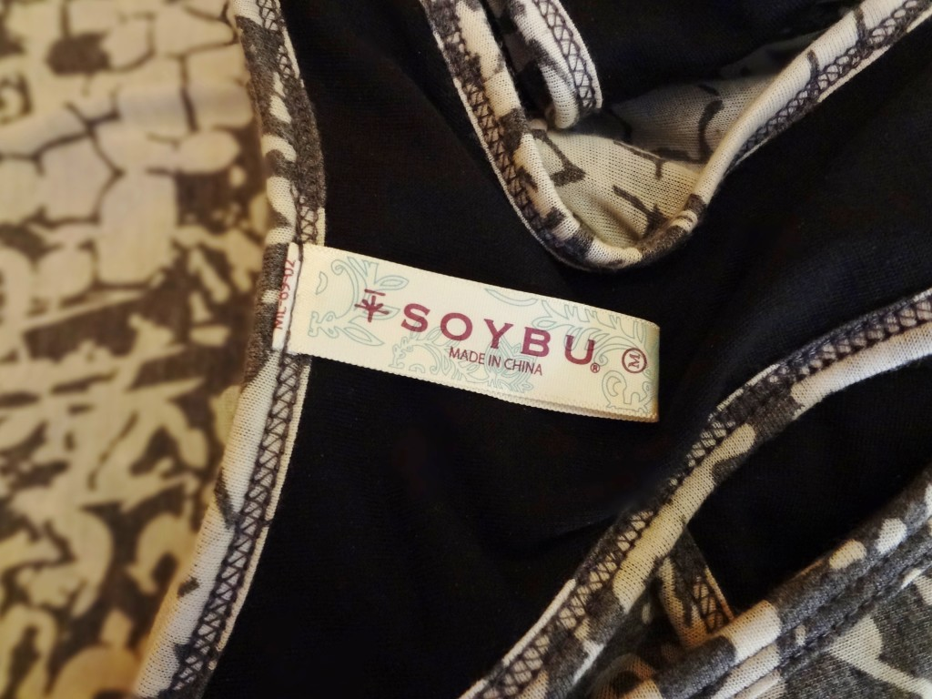 Soybu Review