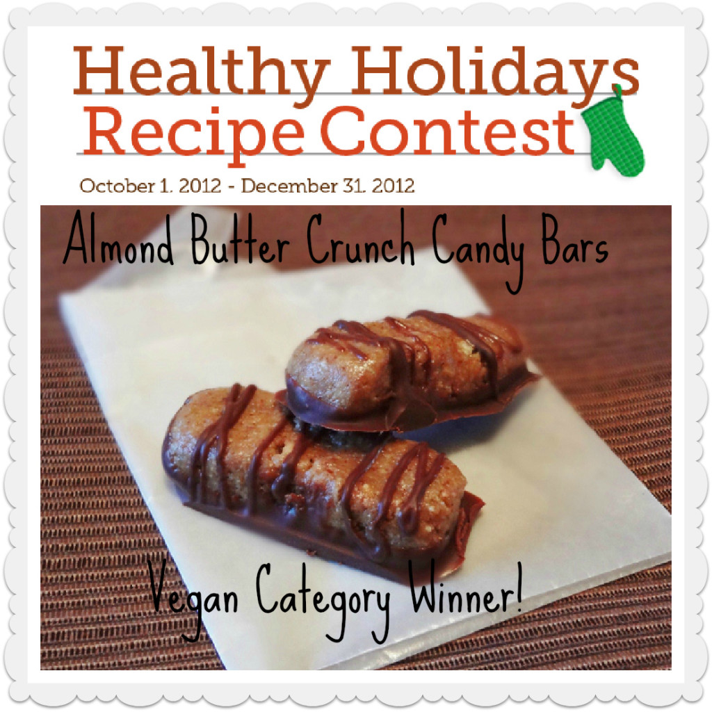 Healthy Holidays Recipe Contest