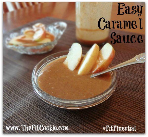 Sarah Parker Easy Caramel Sauce Wm