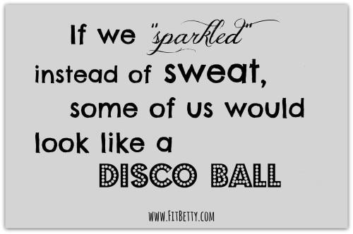 Got Sweat? Get a Handana!