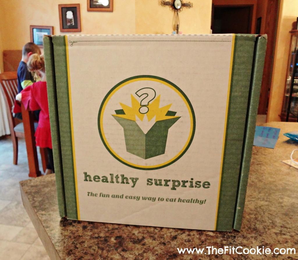 Healthy Surprise Starter Box