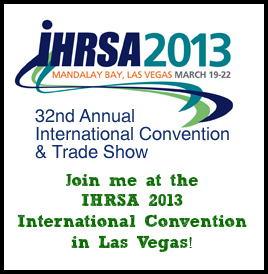 IHRSA 2013: More Expo Favorites