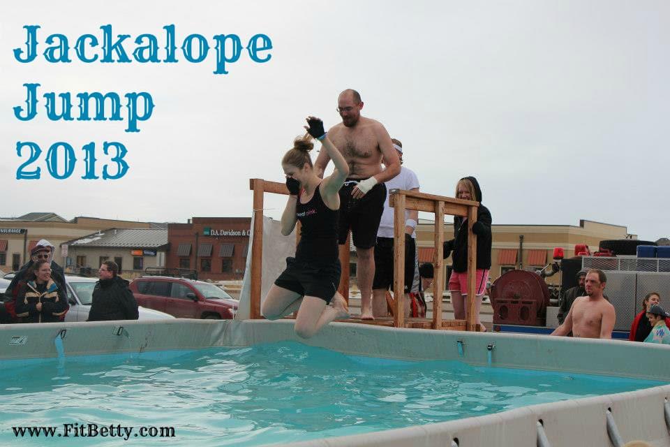 Jackelope Jump 2013