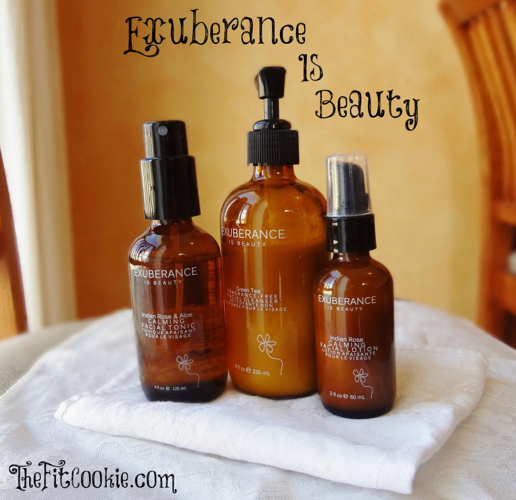 Exuberance Skin Care
