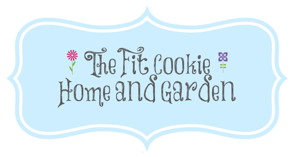 The Fit Cookie Home and Garden