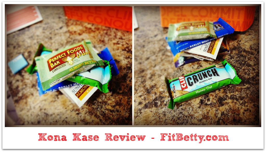 Kona Kase Review