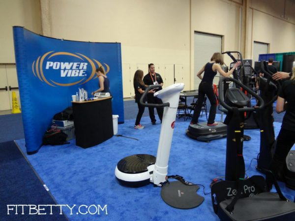 IHRSA 2013: More Expo Favorites - [AD] @TheFitCookie