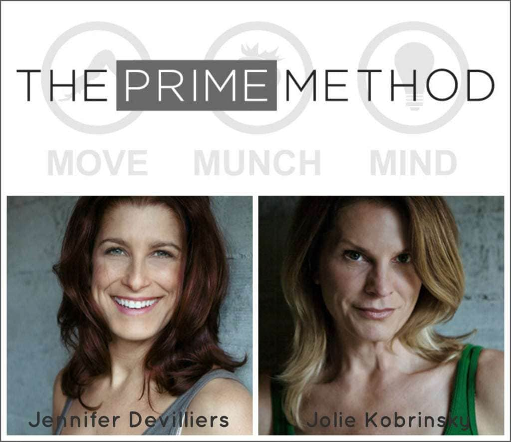 The Prime Method