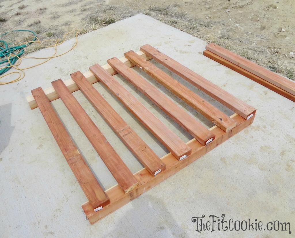The Home Depot DIY Compost Bin