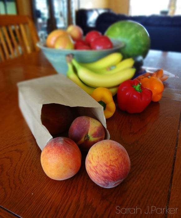 5 More Tips for Eating Healthy on a Budget (Part 2)
