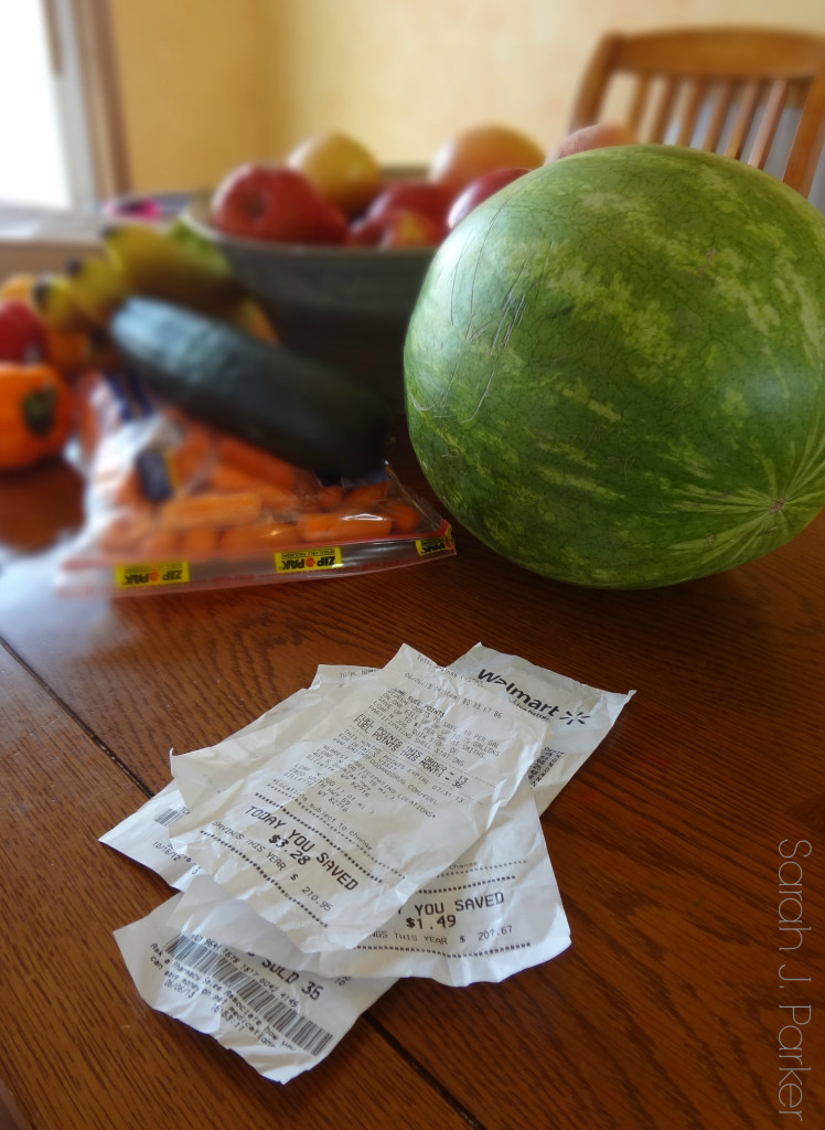 4 Tips for Eating Healthy on a Budget