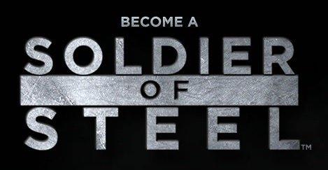 Soldier of Steel