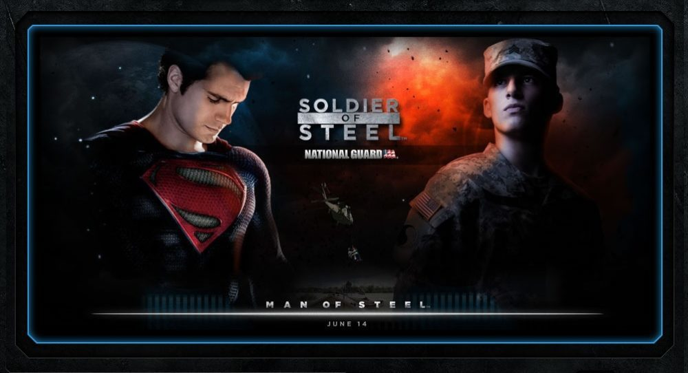 Soldier of Steel