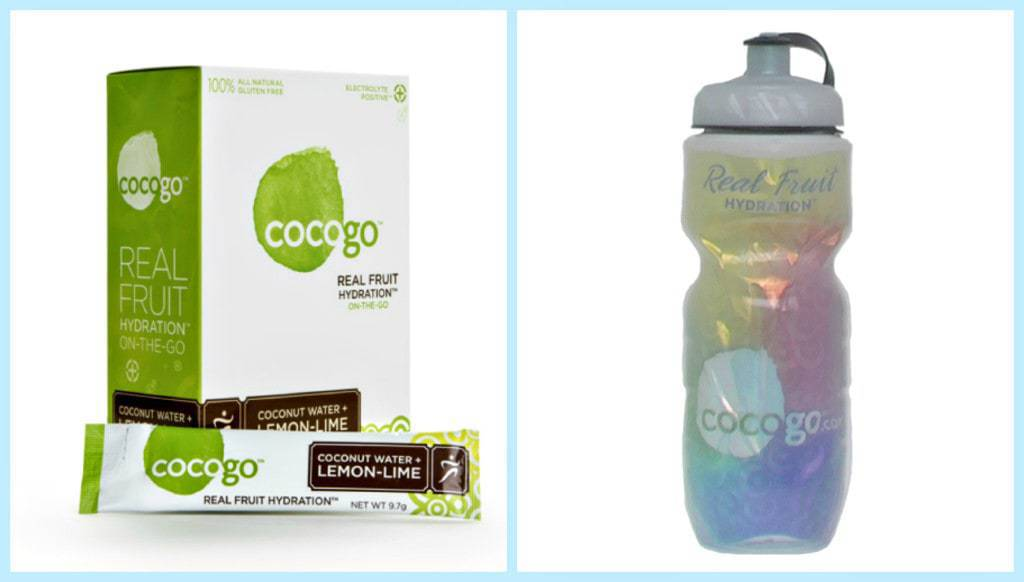 Cocogo Giveaway! - FitBetty.com