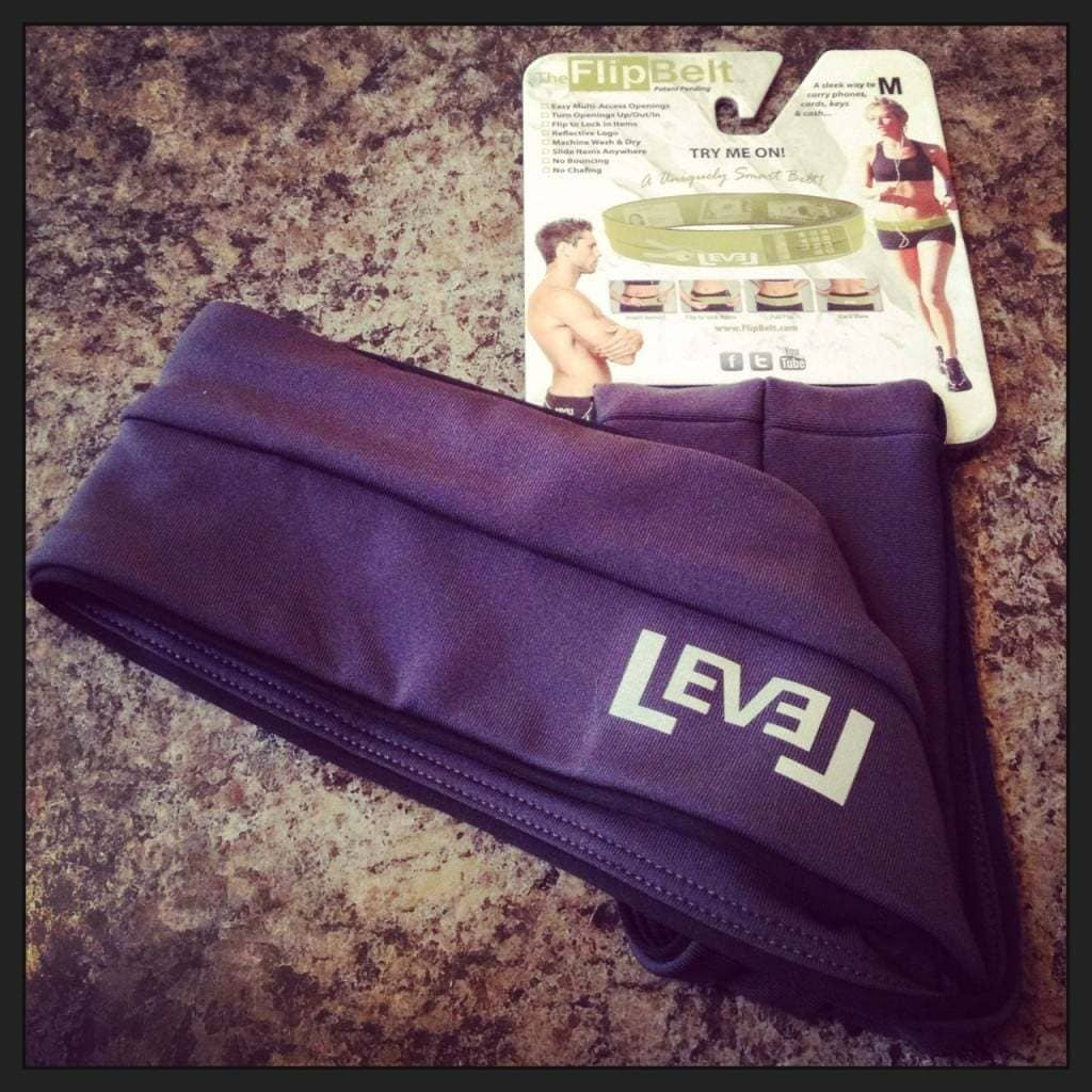 Pack it All In! FlipBelt Review and Giveaway - FitBetty.com