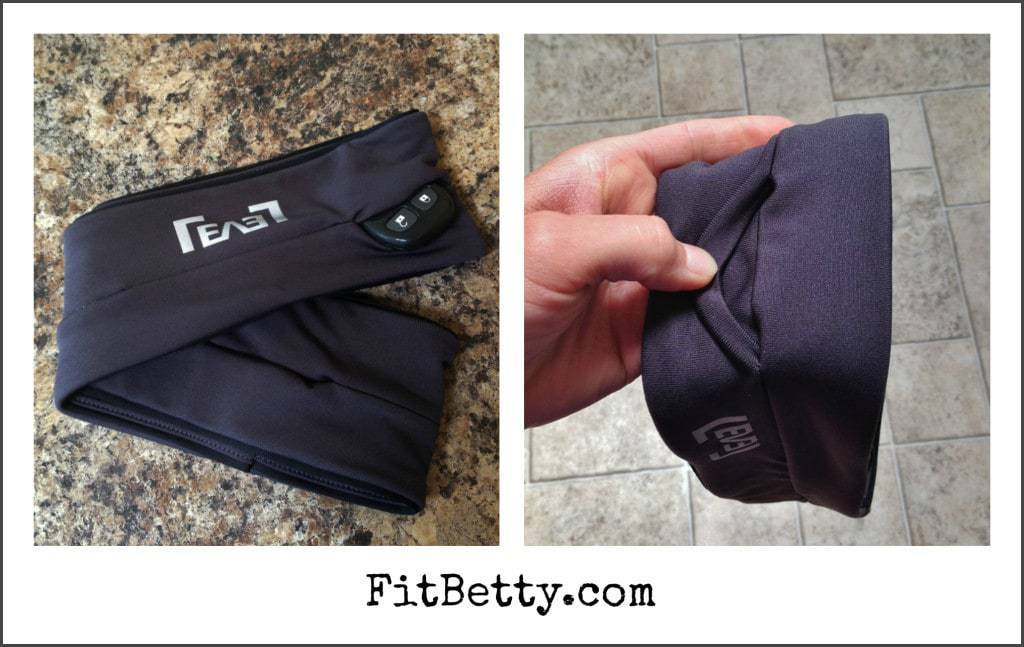 FlipBelt Review and Giveaway! - FitBetty.com