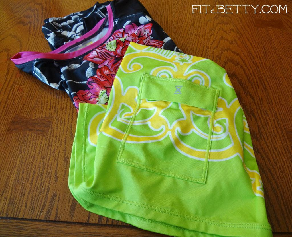 Live Life in Color with YMX - FitBetty.com