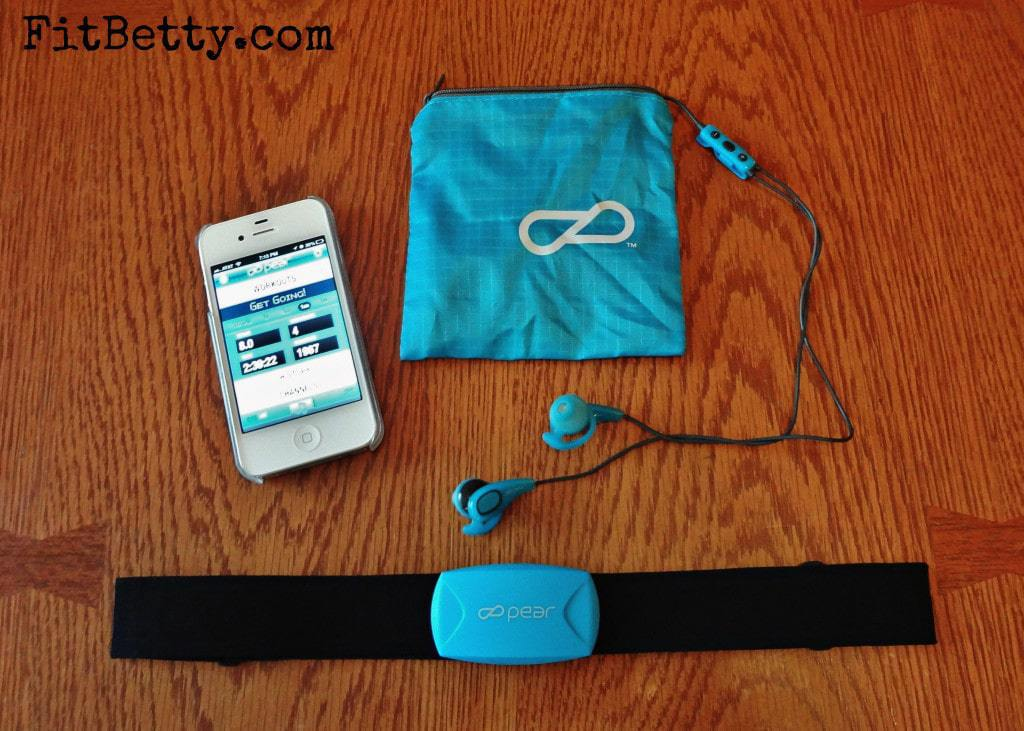 Fitness Coaching in Your Pocket: PEAR Sports Review - FitBetty.com