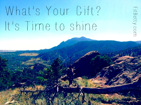 Mountain Motivation