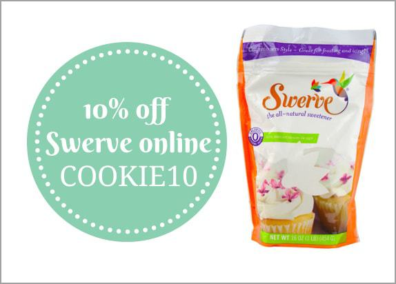 Swerve Discount Code