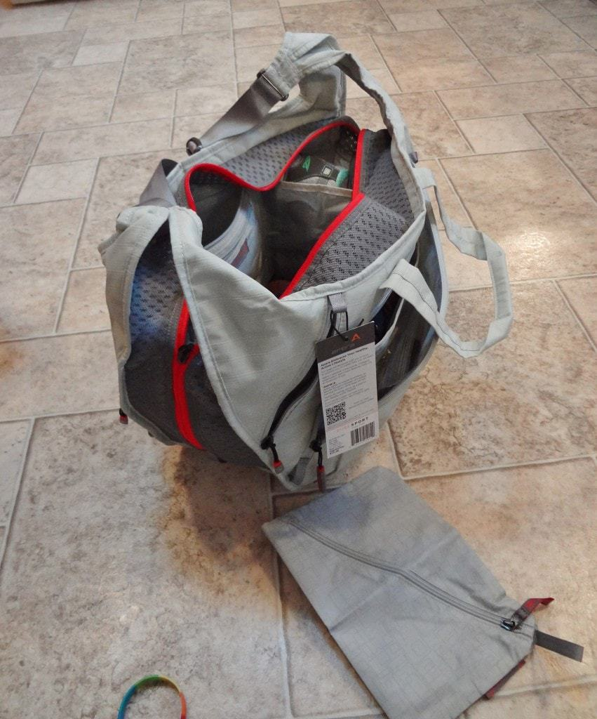 30/31 Challenge Sponsor: Apera Bags - FitBetty.com