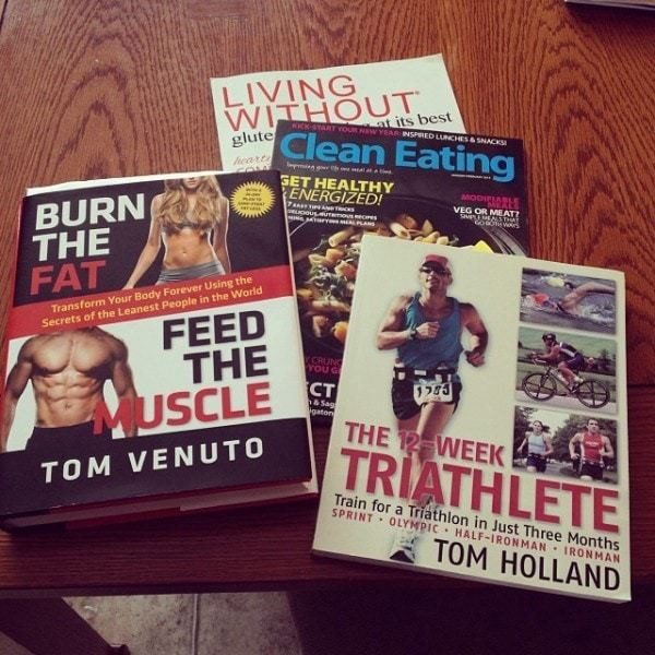 2014 Goals and Race Plans - FitBetty.com