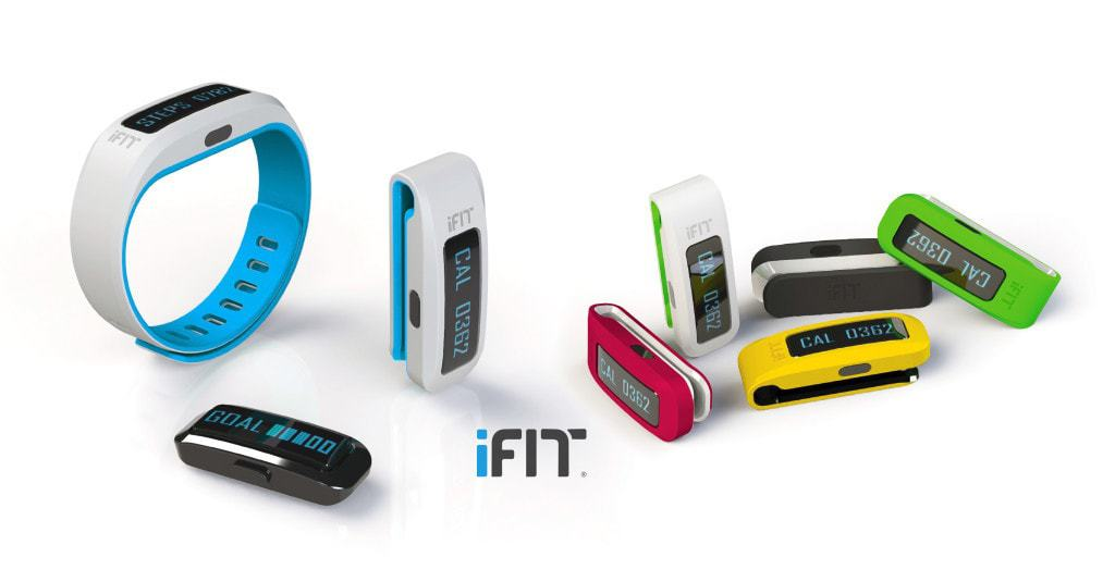 iFit fitness technology - @thefitcookie #fitfluential #fitness #tech