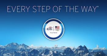 Citi Every Step of the Way program