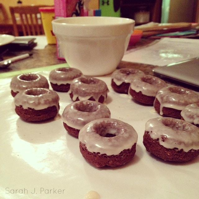 Doughnuts WM