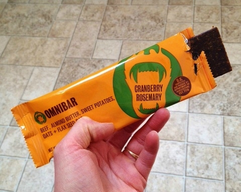 What's Cooking? Foodie Favorites & Recipes: OmniBar - TheFitCookie