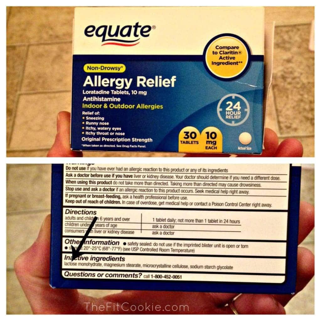Living with IBS: Seasonal Allergies • The Fit Cookie