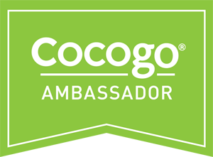 Cocogo Ambassador Badge