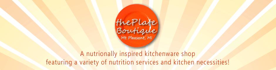 thePlate Boutique - TheFitCookie.com