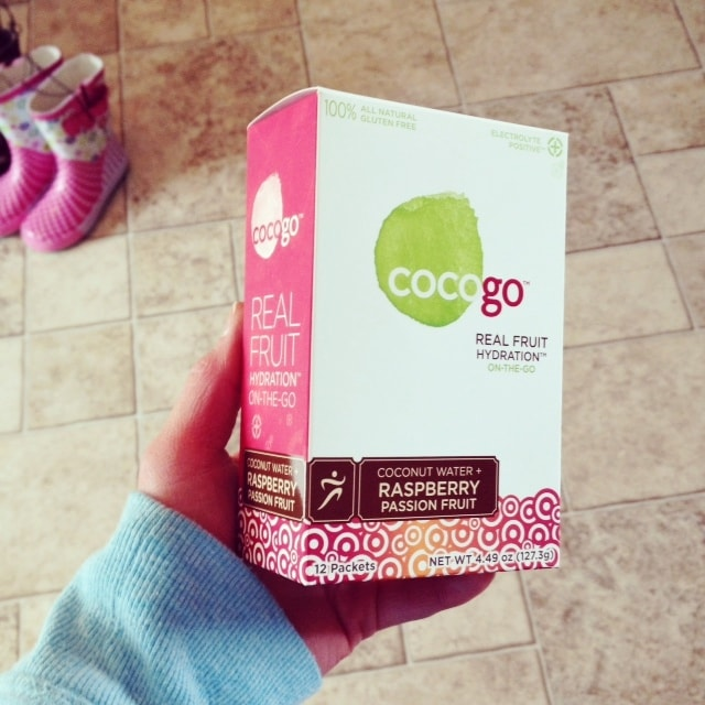 What's Cooking: Cocogo - TheFitCookie.com