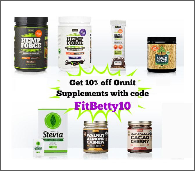 Onnit discount code - TheFitCookie.com