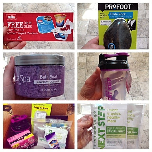 The Fit Life {News and New Things} #4 - @Fit_Betty #fitness #nutrition #fitlife