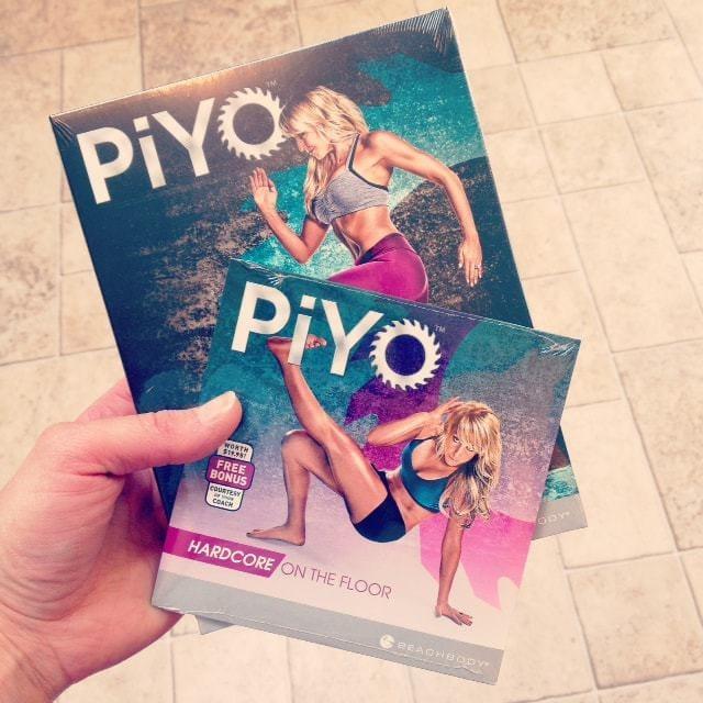 PiYo! - FitBetty.com #piyo #fitness